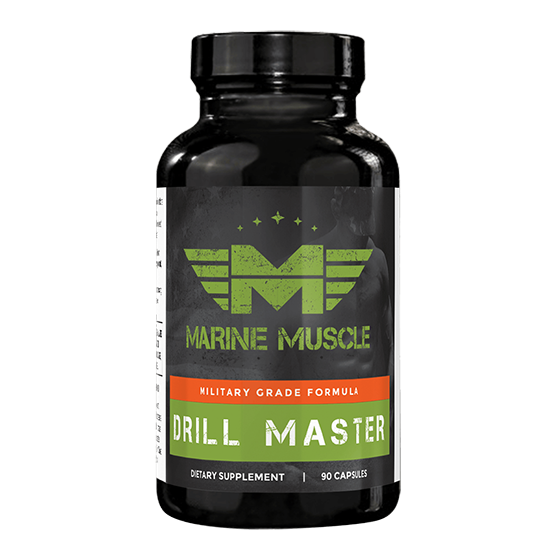 Dbol Steroids - Drill Master Review